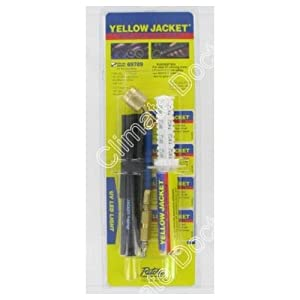 Yellow Jacket 69789 Micro UV LED & Dye Kit- ACR systems