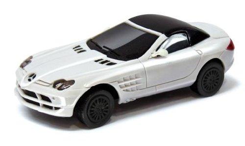 1/50 Mercedes-Benz SLR McLaren Roadster 722 S Remote Control Car