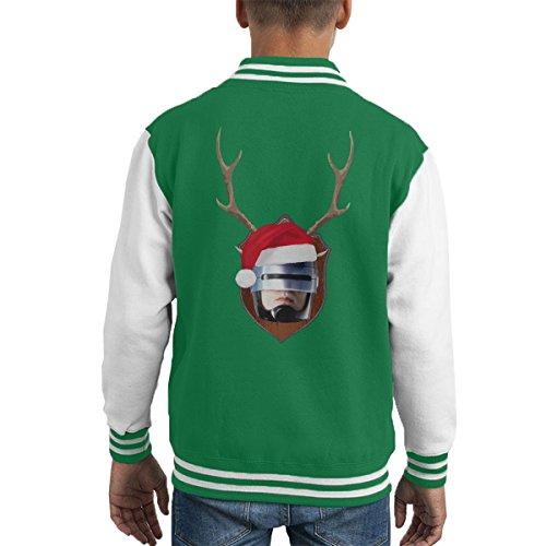 robocop-christmas-antler-head-kids-varsity-jacket