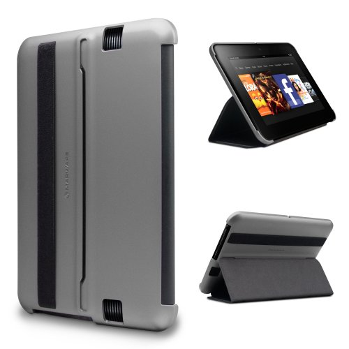Marware MicroShell Folio Lightweight Standing 