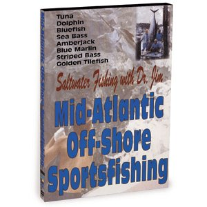 Mid-Atlantic Offshore Sportfishing, Mid-Atlantic Offshore Sportfishing