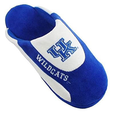Kentucky Low Pro Scuff Slippers by Comfy Feet