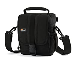 Lowepro Adventura 120 Camera Case (Black)