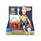 Toy Story and Beyond: Star Gazing Adventure Woody ~ Hasbro