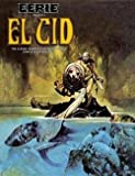 img - for Eerie Presents El Cid (Hardcover)--by Budd Lewis [2013 Edition] book / textbook / text book