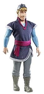 Mattel Disney Princess Y9961 - Die Eiskönigin Kristoff, Puppe