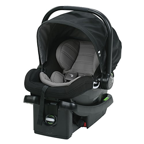 Discover Bargain Baby Jogger City Go Car Seat, Black