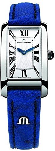 Maurice Lacroix Fiaba FA2164-SS001-114 Reloj de Pulsera para mujeres muy elegante