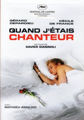 Quand jetais chanteur / Когда я был певцом (2006)