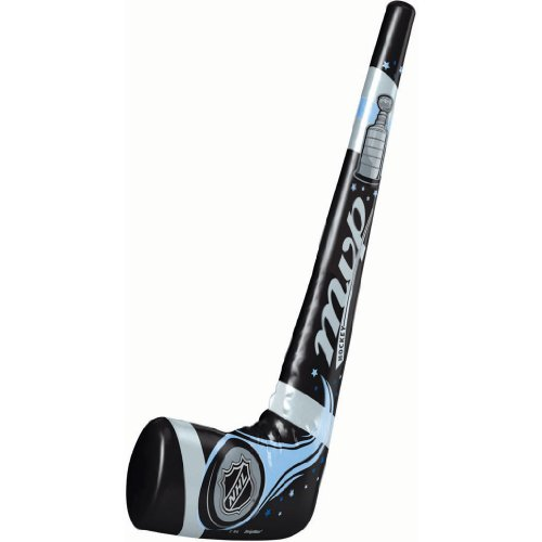 NHL Ice Time Inflatable Hockey Stick - 1