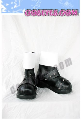 .hack//G.U. トライエッジ風の靴