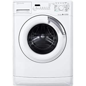 Bauknecht WA Sens XL 42 BW Ecostyle Waschmaschine