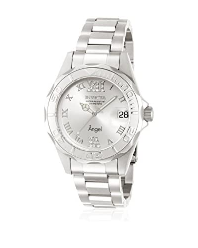 Invicta Watch Reloj de cuarzo Woman 14396 38 mm