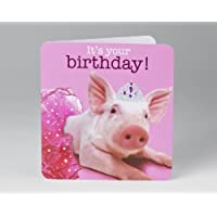 Tutu Terrific Birthday Card