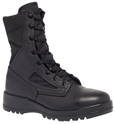 300 TROP ST Hot Weather Steel Toe Boot