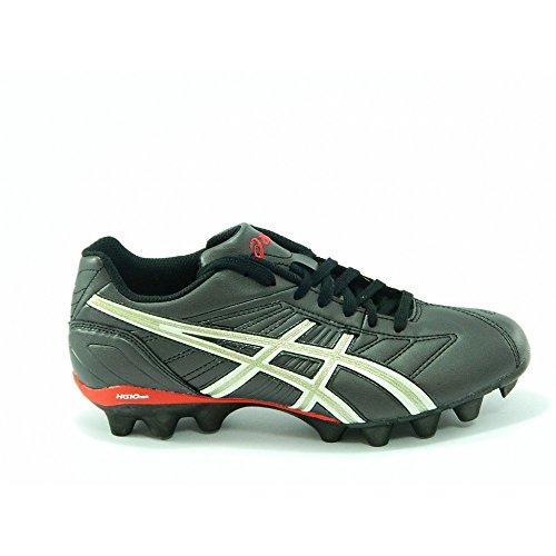 Asics - Asics scarpe calcio Lethal Tigreor TD IT PY816 - Nero, 42,5