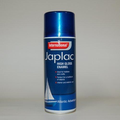 international-japlac-high-gloss-enamel-spray-paint-atlantic-adventure-400ml-by-mar-international-ltd