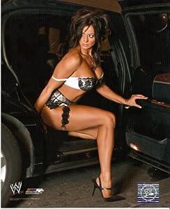 WWE Candice Michelle