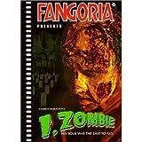 echange, troc I Zombie [Import USA Zone 1]