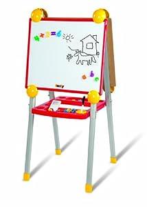 bureau smoby jeux et jouets sur enperdresonlapin. Black Bedroom Furniture Sets. Home Design Ideas