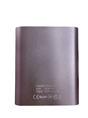 Putwo-10400-mAh-Power-Bank