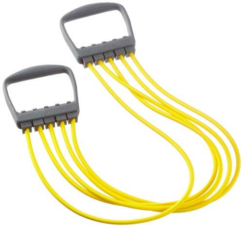 schmidt-sports-elastikon-expander-i-extenseur-10-kg-50-kg-jaune