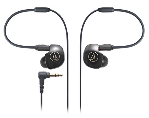 Audio Technica ATHIM04 Balanced In-Ear Headphones
