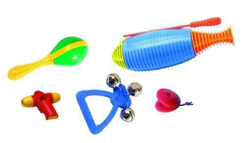 Musical Toys Ho600 Samba Party Set