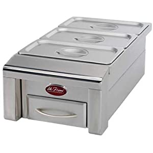 What Is The Best Insulated Food Warmer For Kitchen