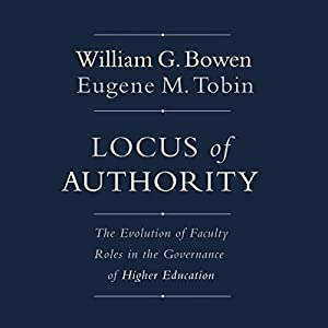 Locus of Authority Audiobook