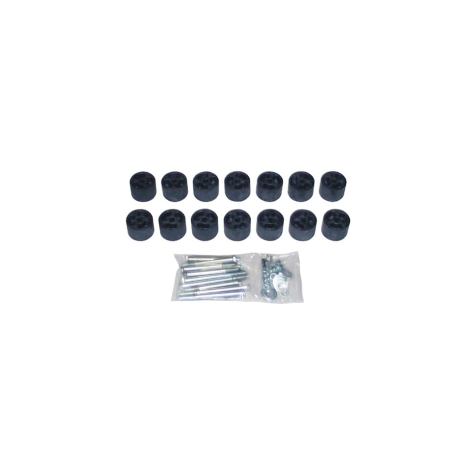Performance Accessories (562) Body Lift Kit for Chevy Suburban