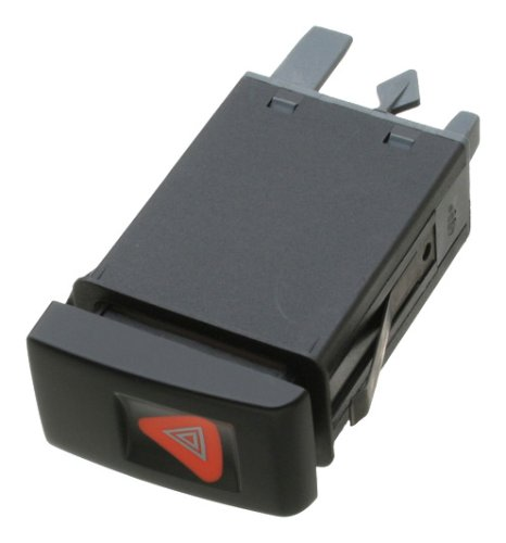 OES Genuine Hazard Flasher Switch for select Volkswagen Beetle models