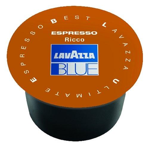 Lavazza Blue - Espresso Ricco