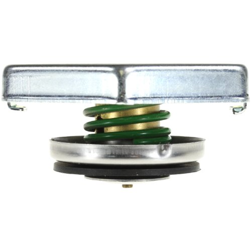 Motorad T-16 Radiator Cap (2001 Dodge Grand Caravan Radiator compare prices)