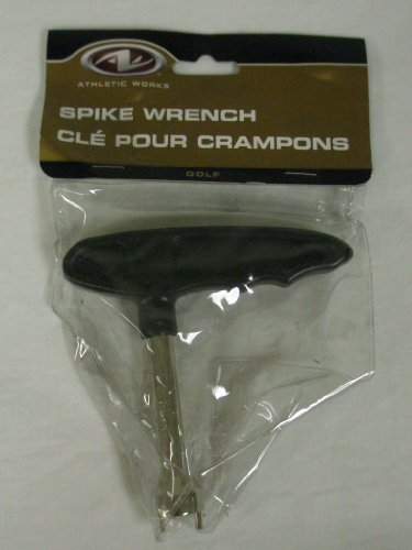 Golf Shoe Spike Wrench