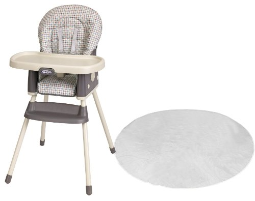 Transition High Chair