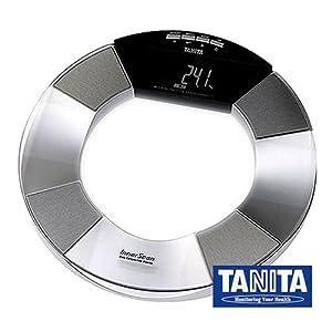 Tanita BC-570 Innerscan Body Composition Monitor