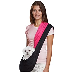East Side Collection Reversible Sling Dog Carrier at Sears.com
