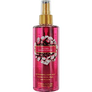 Victoria's Secret Pure Seduction Body Mist for Women, 8.4 Ounce