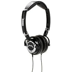 Amazon - Skullcandy Metallica Lowrider Series Headphones - $16.67