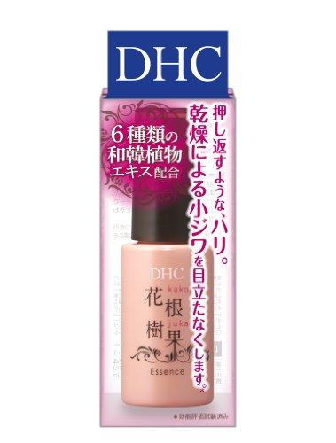DHC 花根樹果エッセンス(SS) 25ml