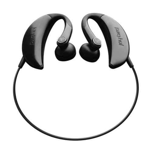 bluetooth headset reviews jaybird jb 200i 01 bluetooth stereo headset for ipod black. Black Bedroom Furniture Sets. Home Design Ideas