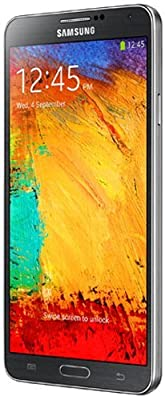 Refurbished Samsung Galaxy Note 3 SM-N9000 (Jet Black)