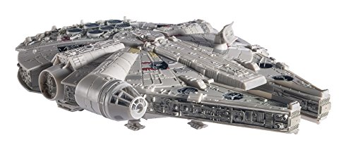 Revell SnapTite MAX Star Wars Episode VII Millennium Falcon Model Kit