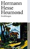 Heumond: Sämtliche Erzählungen 1903-1905 (suhrkamp taschenbuch)