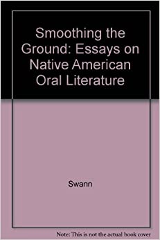 essays on native american literature Through their culture, beliefs, and traditions native americans influenced the arrival of the new man, including modern american literature original native.