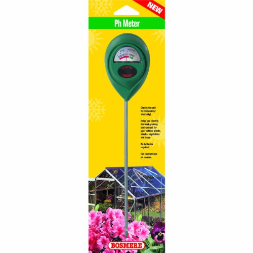 Bosmere-Products-Ltd-K175-PH-Mtre