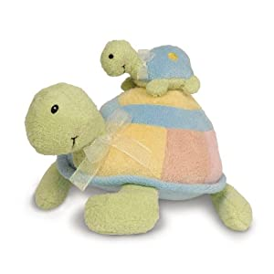 Kids Preferred Mama-Baby Turtle Musical