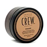American Crew - Men Pomade For Hold & Shine - 85g/3oz