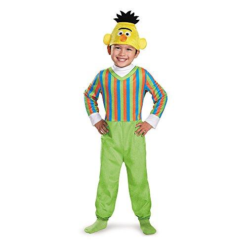 Bert Deluxe Toddler